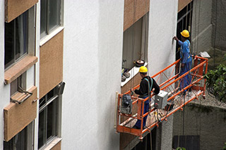 Building Restoration Services In Toronto