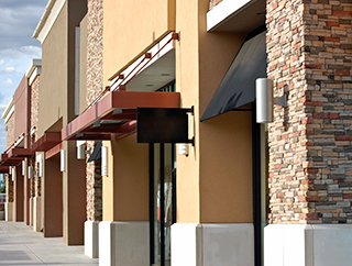 Types of Exterior Wall Cladding Materials | Zero Defects