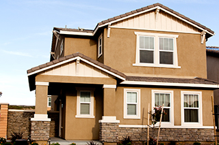 Exterior Stucco Experts in Toronto
