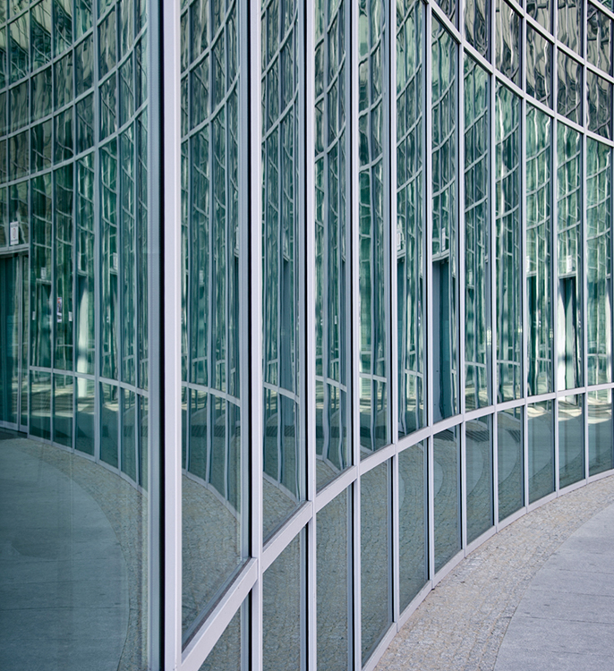 Benefits Of Curtain Wall Systems