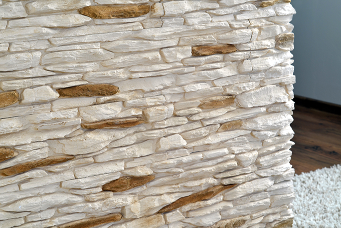 Why Install Stone Cladding